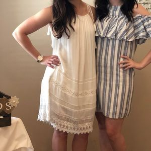 Alice + Olivia Dress - Worn Once - Smalll